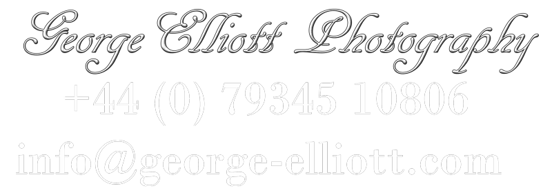 George Elliott Photography Contact Details